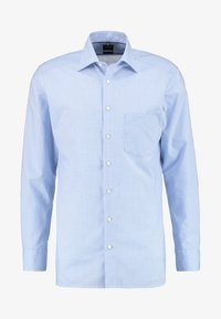 OLYMP LUXOR - Formal shirt - bleu