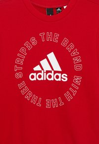 adidas Performance - BOLD  - Felpa - scarlet/white - 2