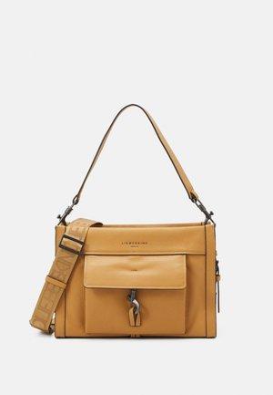 SATCHEL M - Handbag - light tan