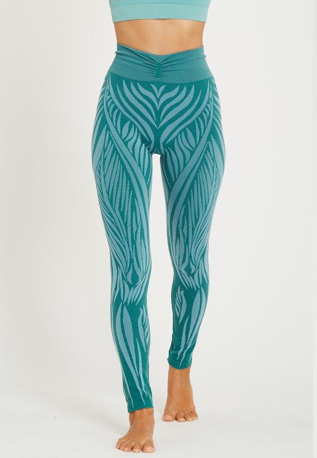 WILD - Leggings - mint