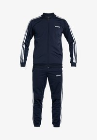adidas Performance - SET - Træningssæt - legend ink/white - 6