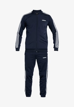 SET - Tracksuit - legend ink/white
