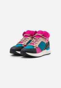 ALDO - ASELAWIA - High-top trainers - multicolor - 2