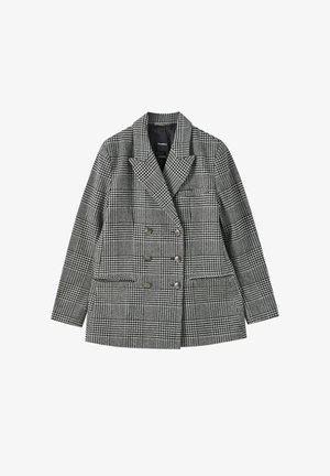 Giacca leggera - dark grey