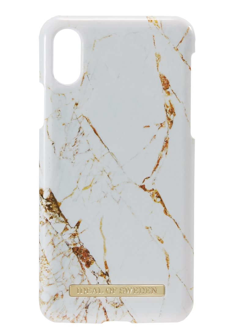 iDeal of Sweden FASHION CASE Mobilveske goldblush