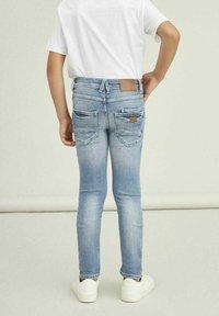 Name it - Jeans Skinny Fit - light blue denim - 1