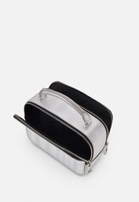 Tommy Jeans - FEMME CROSSOVER - Across body bag - grey - 2