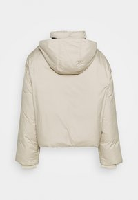 Trussardi - JACKET LIGHT  - Down jacket - white - 1