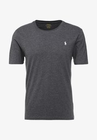 Polo Ralph Lauren - T-shirt basic - fortress grey heather - 4