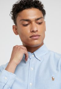Polo Ralph Lauren - OXFORD - Skjorta - blue - 3