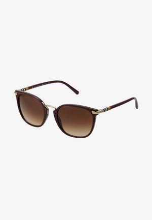 Gafas de sol - brown gradient