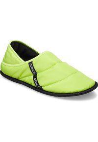 Crocs - Slippers - lime punch - 1