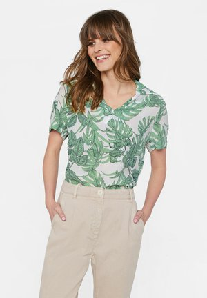 MIT MUSTER - Blouse - green