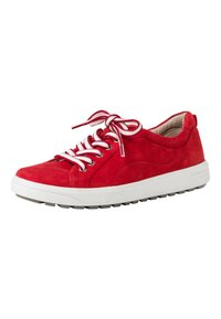 Jana - Sneakers - red - 2