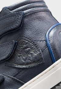 Vingino - SIL MID - High-top trainers - navy blue - 2
