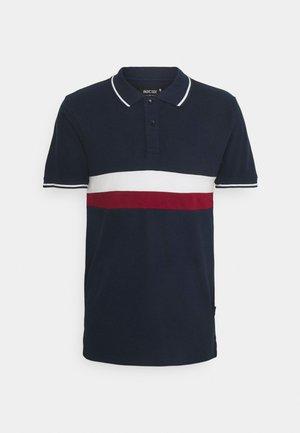 SCOTT - Polo shirt - navy