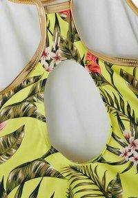 Name it - Swimsuit - lemon tonic - 2