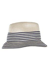SAMAYA - Hat - beige/blau - 3