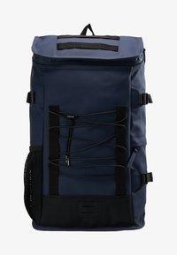 Rains - MOUNTAINEER BAG UNISEX - Rugzak - blue - 8