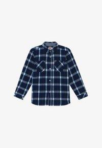 Levi's® - BUTTON UP - Shirt - dark blue - 2