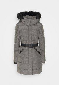 Esprit - COAT - Cappotto invernale - anthracite - 0