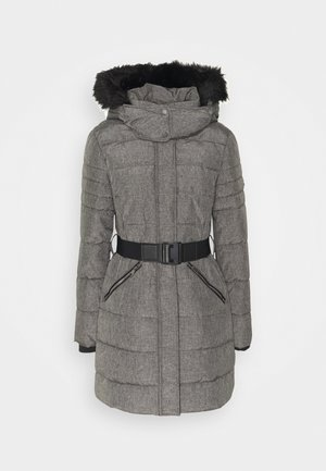 COAT - Winter coat - anthracite