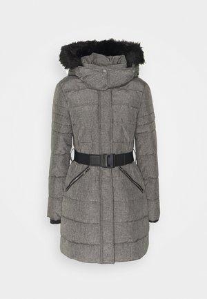 COAT - Abrigo de invierno - anthracite