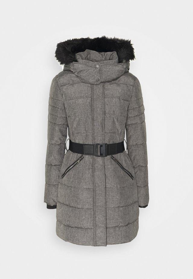 COAT - Winter coat - anthracite
