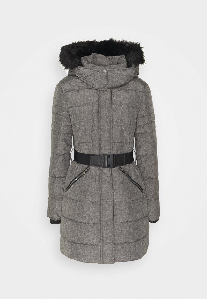 Esprit - COAT - Cappotto invernale - anthracite