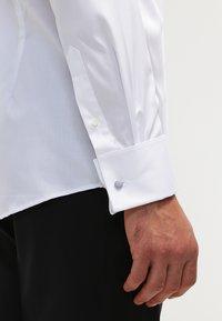 Eton - SLIM FIT - Camicia elegante - white - 6