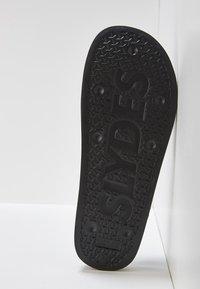Slydes - Sandály do bazénu - gray - 3