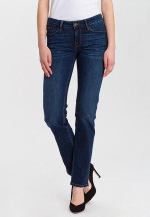 ROSE - Straight leg jeans - midnight