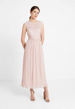 Suknia balowa - rose