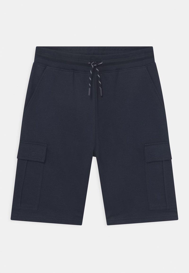 Staccato - TEEN - Shorts - deep marine