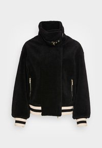 Armani Exchange - Winter jacket - black - 3