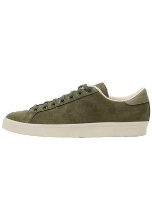 ROD LAVER VIN UNISEX - Sneakersy niskie - focus olive/cream white/orbit green