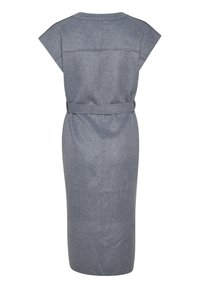 Denim Hunter - Waistcoat - ashley blue melange - 5