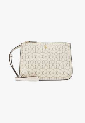 CARTER CROSSBODY MEDIUM - Across body bag - vanilla chai