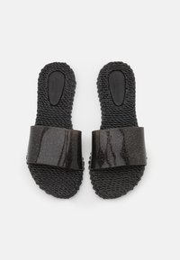Ilse Jacobsen - CHERI - Pantofle - black - 5