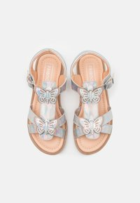 Friboo - Sandals - silver - 3