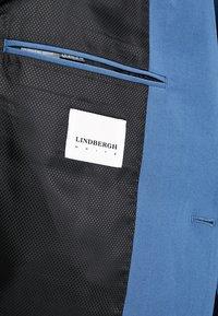 Lindbergh - Kostym - mid blue - 10