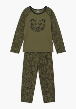 BOYS - Pyjama set - khaki
