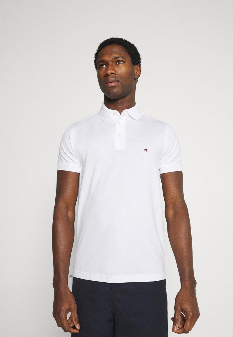Tommy Hilfiger - Polo shirt - white