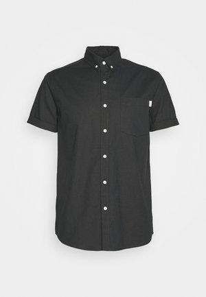 REGULAR - Chemise - black