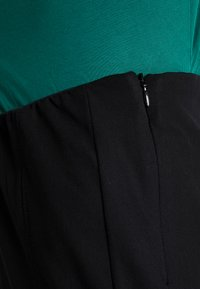 Tommy Hilfiger - FLEUR  - Trousers - black - 3