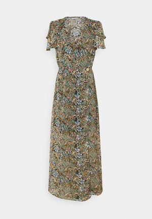 Maxi dress - country mint