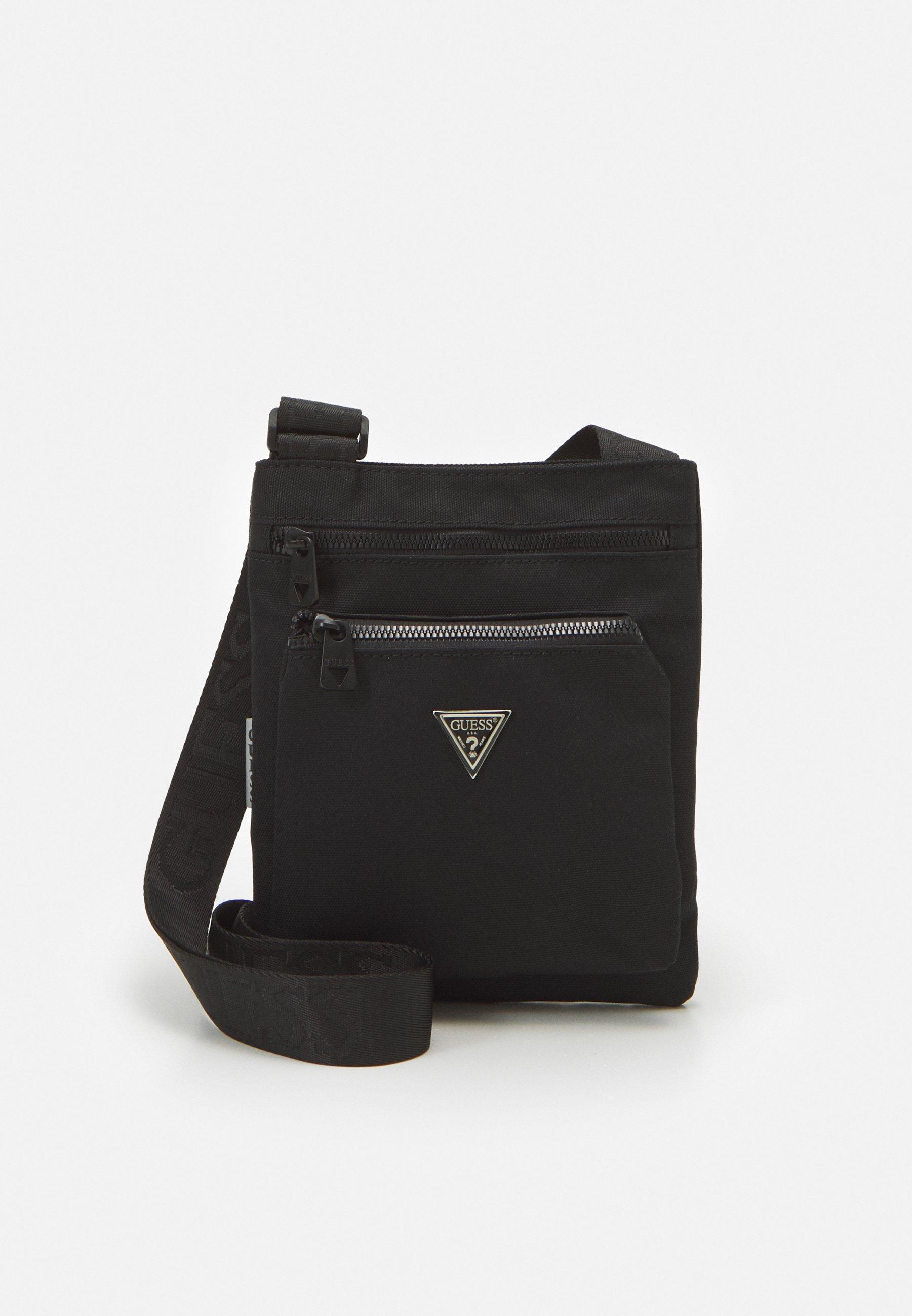 Women VICE XBODY FLAT POCKET UNISEX - Across body bag