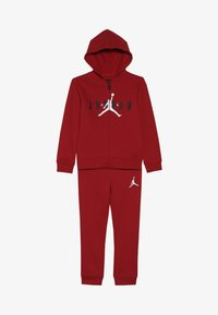 Jordan - JUMPMAN AIR SET - Tracksuit - gym red - 4