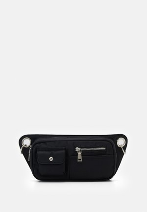 BRILLAY - Bum bag - jet black