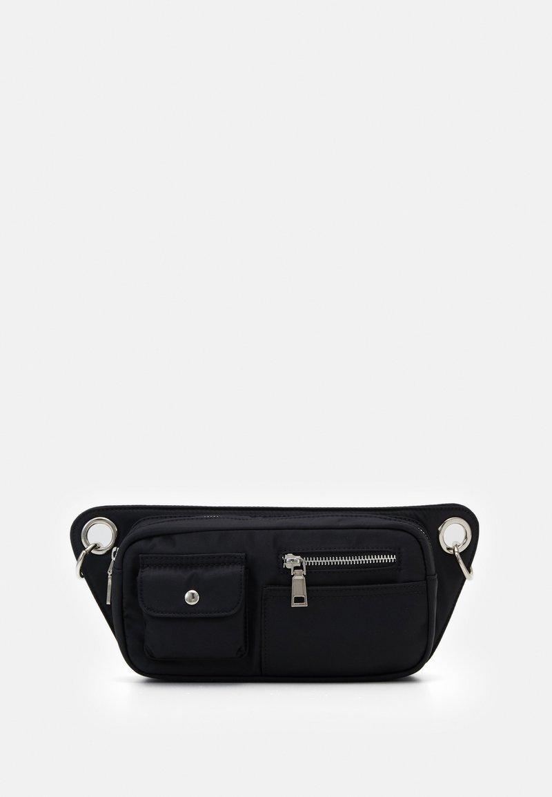 HVISK - BRILLAY - Bum bag - jet black
